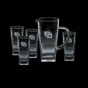 Promotional Drinking Glasses-STR405