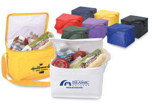 Promotional Food Bags-COOLER E93