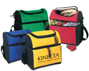 Promotional -LUNCH BAG E96