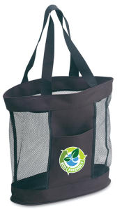 Promotional Bags Miscellaneous-TOTE BAG E98