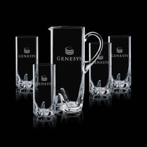 Promotional Drinking Glasses-HIL401-4