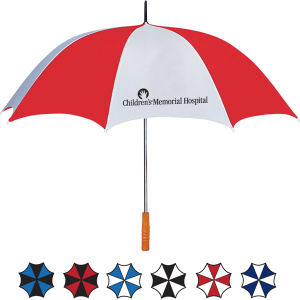Promotional Golf Umbrellas-UM02