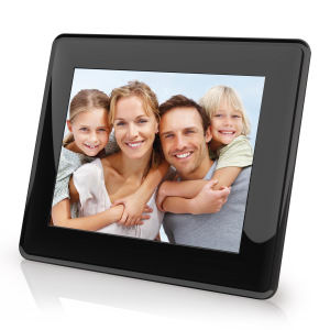 Promotional Digital Photo Frames-DP843