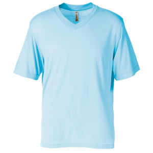 3XL - Men's v-neck