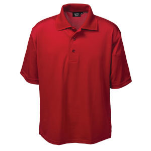 Promotional Polo shirts-1342-AQD