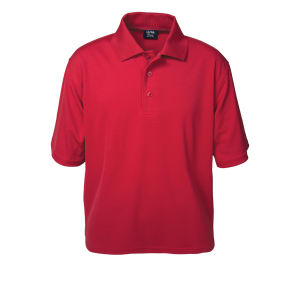 4XL - Men's Polo.