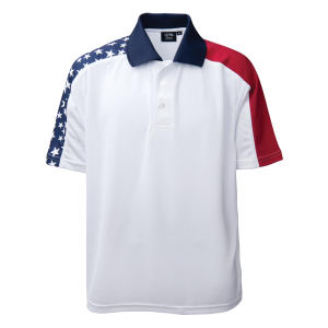 Promotional Polo shirts-1346-PTM