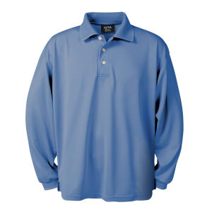 Promotional Polo shirts-LS1342-AQD