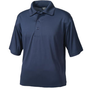 3XL - Men's polo.