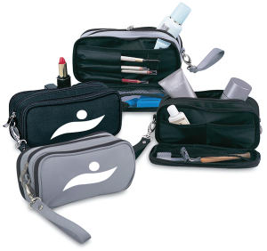 Promotional Travel Kits-KIT BAG E136