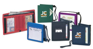 Promotional Wallets-WALLET E138