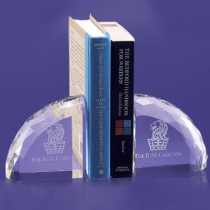 Promotional Book Ends-TPH1020-E