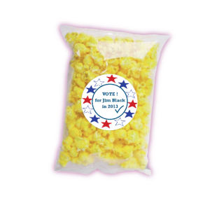 Promotional Food/Beverage Miscellaneous-GPS-POPCORN-P