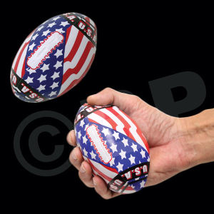 Promotional Footballs-BLS045