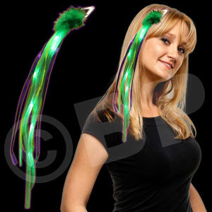 Promotional Hair Items-HAT611