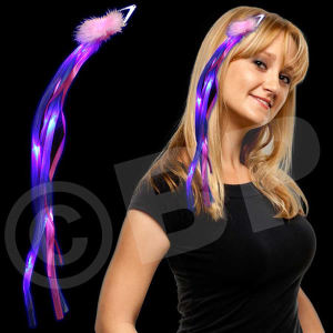 Promotional Hair Items-HAT612