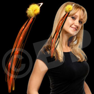 Promotional Hair Items-HAT615