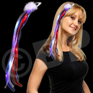 Promotional Hair Items-HAT616