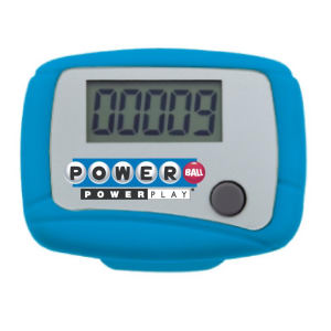 Promotional Pedometers-P-113
