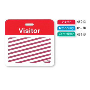 Promotional Name Badges-05953