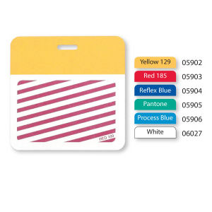 Promotional Name Badges-06023