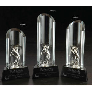 Promotional Trophies-ICG010