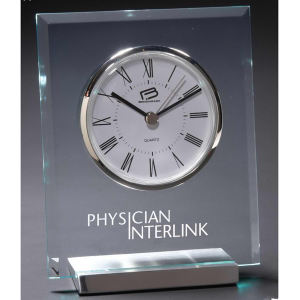 Promotional Desk Clocks-6814