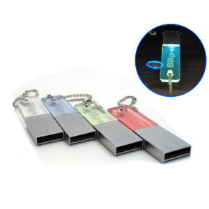 Promotional USB Memory Drives-LE08