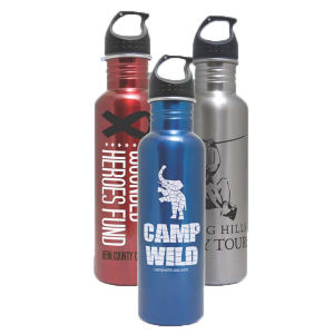 Promotional Sports Bottles-SS25