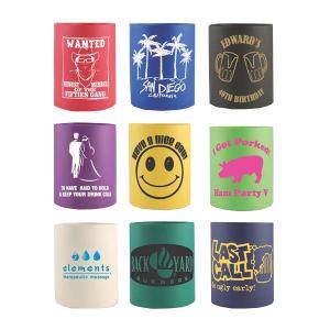 Promotional Beverage Insulators-CC