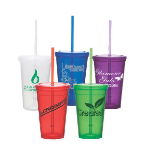 Promotional Drinking Glasses-ET16