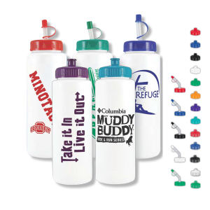 Promotional Sports Bottles-BT32