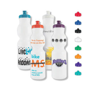 Bike bottle, 28oz.