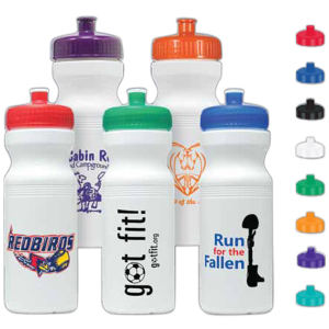 Promotional Sports Bottles-BB24