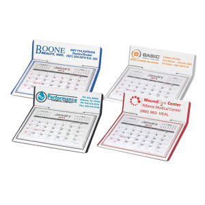Promotional Desk Calendars-DC350