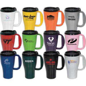 Promotional Insulated Mugs-WOM16