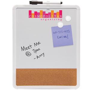 Promotional Wipe Off Memo Boards-7704