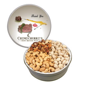 Promotional Snack Food-