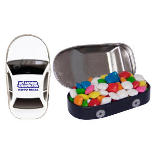 Promotional Dental Products-CAR-TIN-GUM