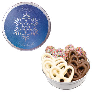 Royal chocolate covered pretzels