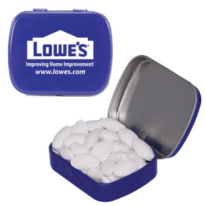 Promotional Dental Products-MINTS-HINGED