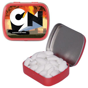 Promotional Dental Products-BREATH-MINTS