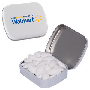 Promotional Dental Products-MINTS-CAFFEINE