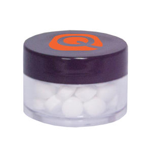 Promotional Dental Products-TWIST-MINTS