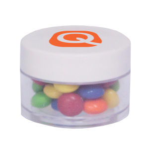 Promotional Containers-TWIST-CHOCOLAT
