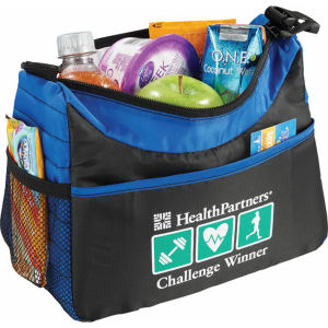 Lunch Cooler Bag.