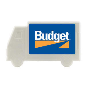 Promotional Dental Products-MINTS-TRUCK