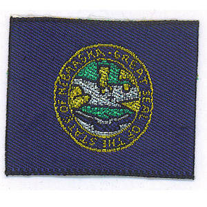 Promotional Patches-9626-DDD