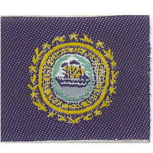 Promotional Patches-9628-DDD