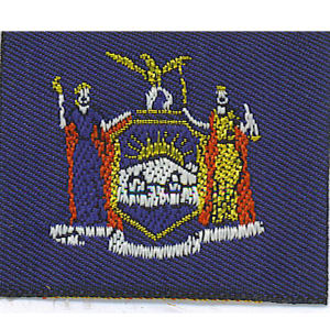Promotional Patches-9631-DDD